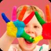sottogruppo giochi - colori baby